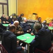 Tavernelle vince il Campionato Gioco di Carte a Coppie 2017