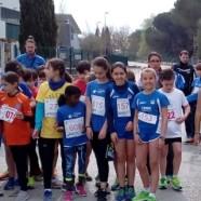 I risultati dei giovani dell'Atletica Avis Sansepolcro a Sant'Andrea delle Fratte
