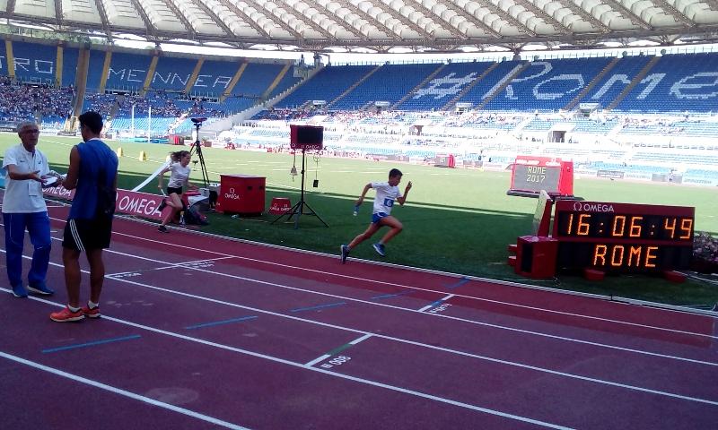 golden gala 2017 atletica avis foto 11