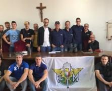 Roberto Senesi torna Presidente del Moto Club Adventures Anghiari