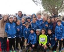 Iniziato il 2018 dei giovani dell'Atletica Avis Sansepolcro