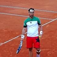 Coppa Davis: 1-1 tra Italia e Francia nel primo giorno del quarto di finale