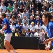 Coppa Davis: Francia avanti dopo il doppio