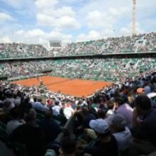 Un Roland Garros tutto da vivere