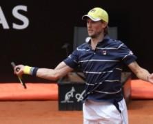 Gli azzurri agli Internazionali d'Italia di Tennis 2018
