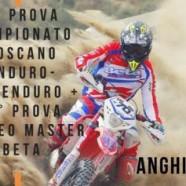 Ad Anghiari la 4° prova del Campionato Toscano Enduro