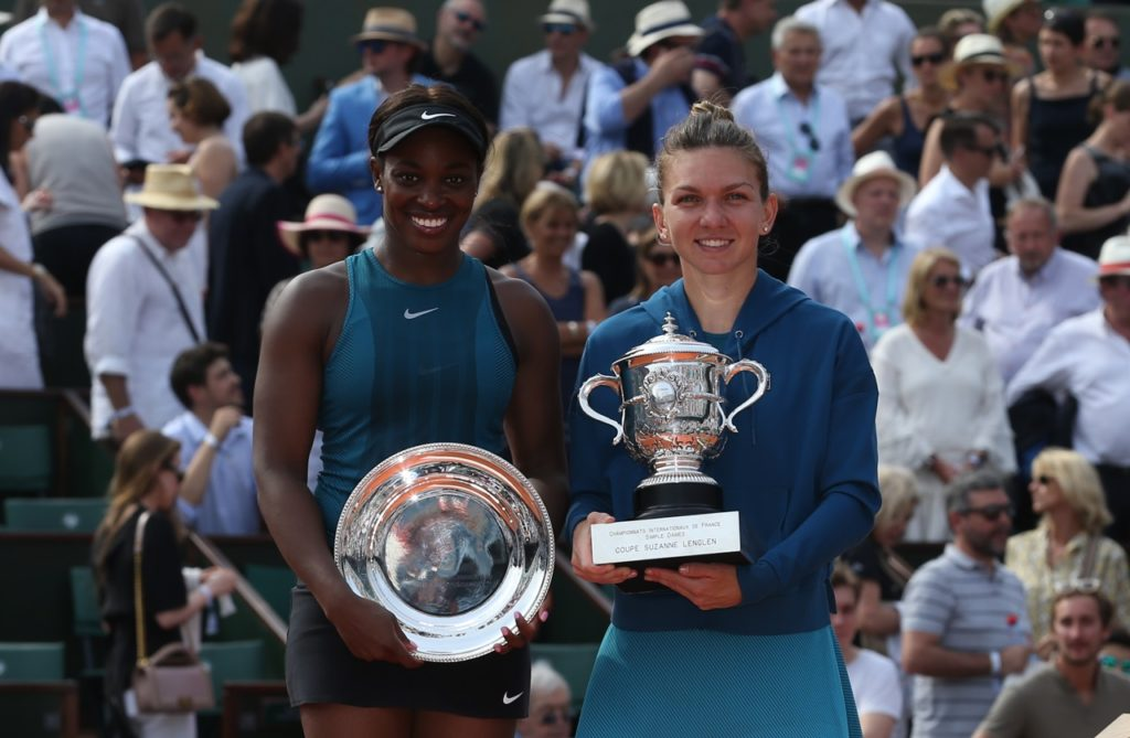 Simona Halep vince Roland Garros 2018, foto 4 Patrick Boren