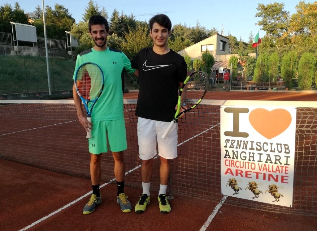 Vallate Aretine Tennis ad Anghiari, foto Paolo Rossi 1