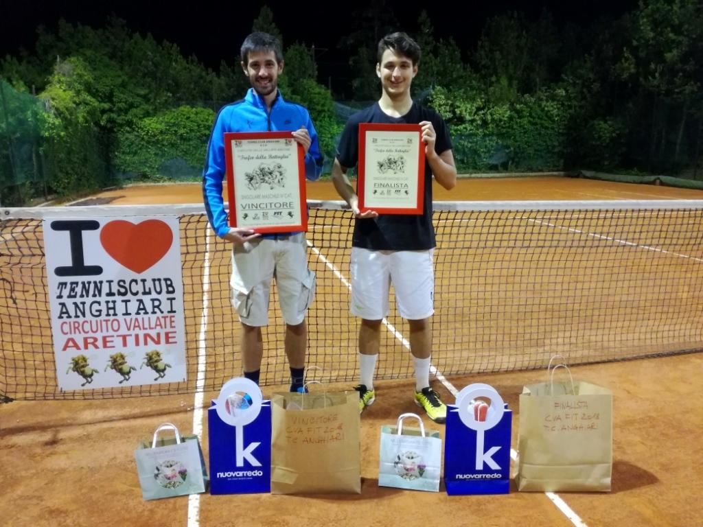 Vallate Aretine Tennis ad Anghiari, foto Paolo Rossi 2