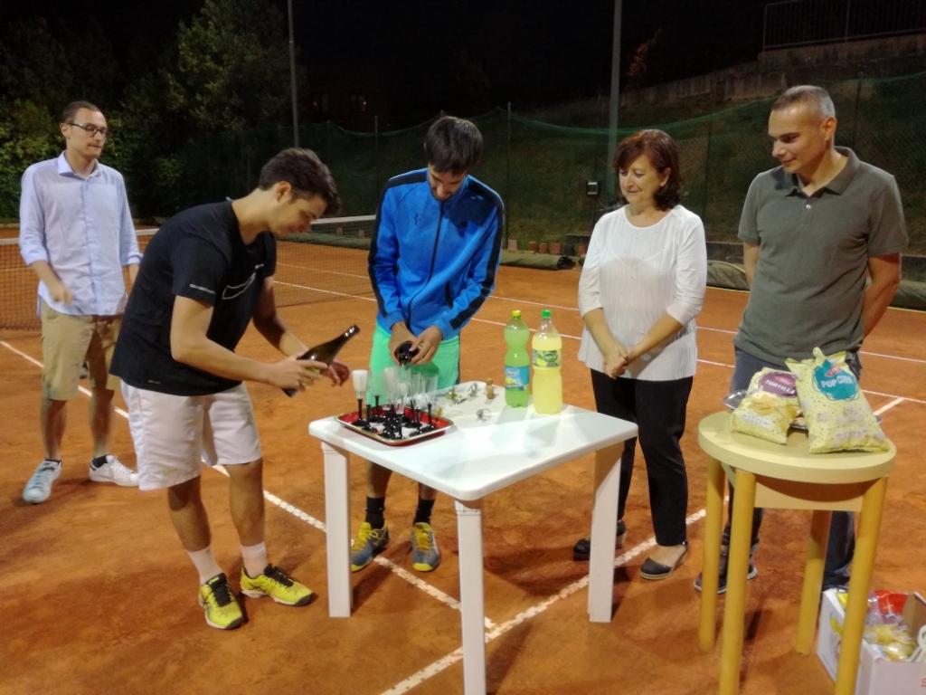 Vallate Aretine Tennis ad Anghiari, foto Paolo Rossi 3