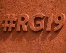 RG 2019 – UN PREMIO A DAVID FERRER
