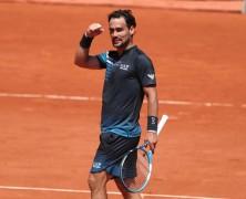 RG 2019 – FOGNINI TOP 10 ATP