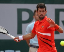 RG 2019 – DJOKOVIC IN SEMIFINALE