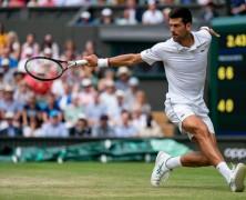 Wimbledon : Djokovic vince una finale memorabile
