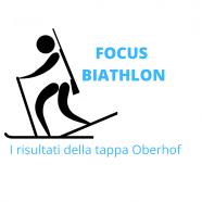 Il resoconto delle gare di Oberhof