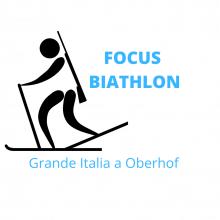 Grande Italia nella seconda tappa di Oberhof