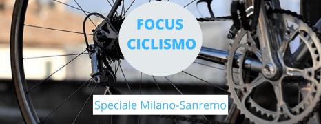 Focus Ciclismo – La presentazione della Classicissima