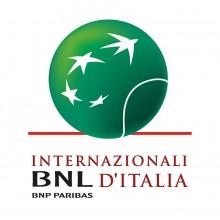 INTERNAZIONALI BNL D'ITALIA AL VIA