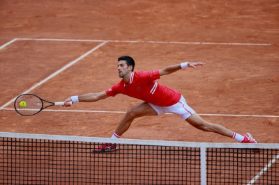Internazionali BNL D'Italia 2021 - Novak Djokovic