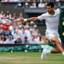 Wimbledon 2021 – Djokovic supera l'ostacolo Draper. Tsitsipas eliminato