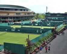 Wimbledon 2021 – Berrettini esordio vincente contro Pella