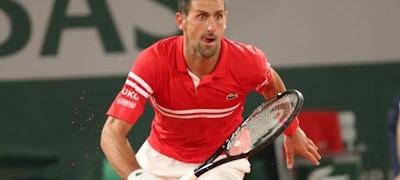 Roland Garros – è Djokovic a sollevare la Coupe des Mousquetaires