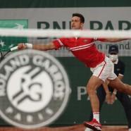 Roland Garros – Federer, Nadal, Djokovic avanti tutta