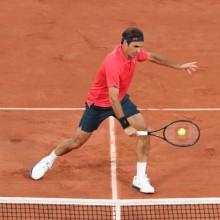 Roland Garros – Roger Federer dichiara forfait