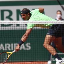 Roland Garros – Nadal partenza decisa