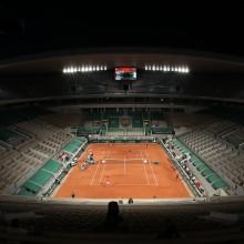 Roland Garros – Singolare Femminile senza più italiane