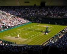 Wimbledon 2021 – Si aprono i Doherty Gates