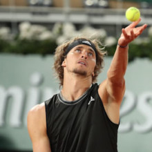 Roland Garros – Zverev guadagna la semifinale eliminando Davidovich