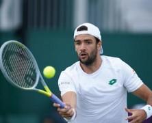 Wimbledon 2021 – Matteo Berrettini conquista i Quarti di finale