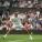 Wimbledon 2021 – Federer batte Sonego tre set a zero
