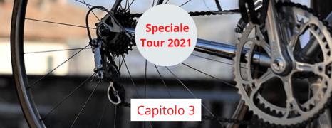 """Il bis di """"Le Roi"""" Pogacar e i numeri del Tour 2021"""