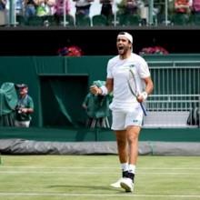 Wimbledon 2021 – Londra è azzurra. Berrettini centra la semifinale