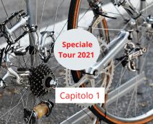 Il punto sul Tour de France 2021