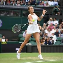 Wimbledon 2021 – Il Singolare Femminile allineato alle semifinali