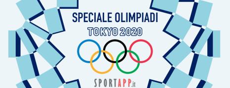 Speciale Olimpiadi – Tutti i risultati e il medagliere