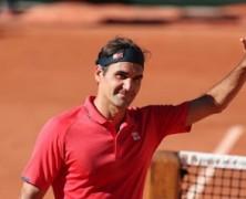 Roger Federer compie oggi 40 anni: Auguri Roger !!!