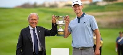 Golf – DS Automobiles 78° Open d'Italia a Nicolai Hojgaard